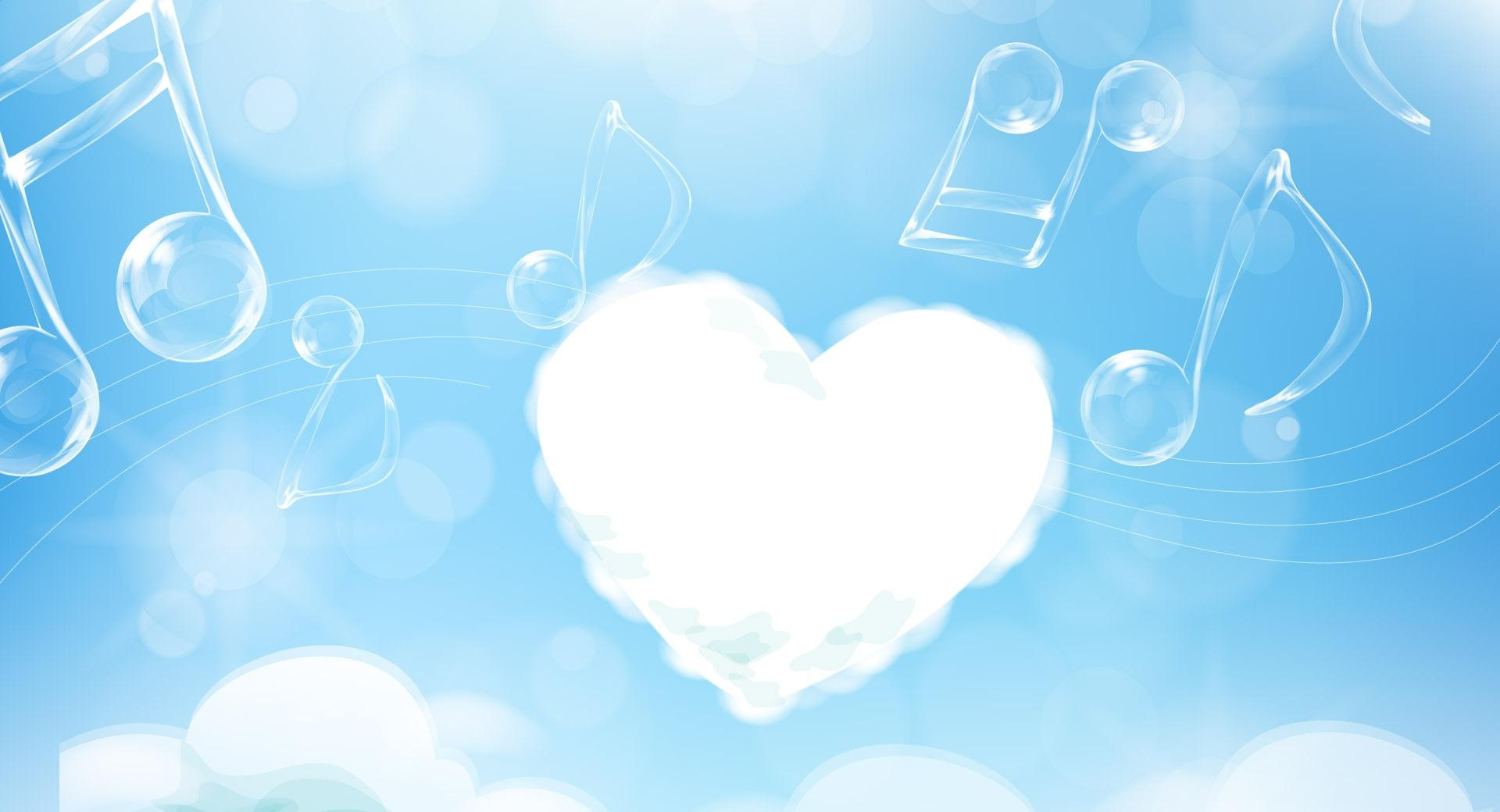 Love Is In The Sky wallpapers HD quality