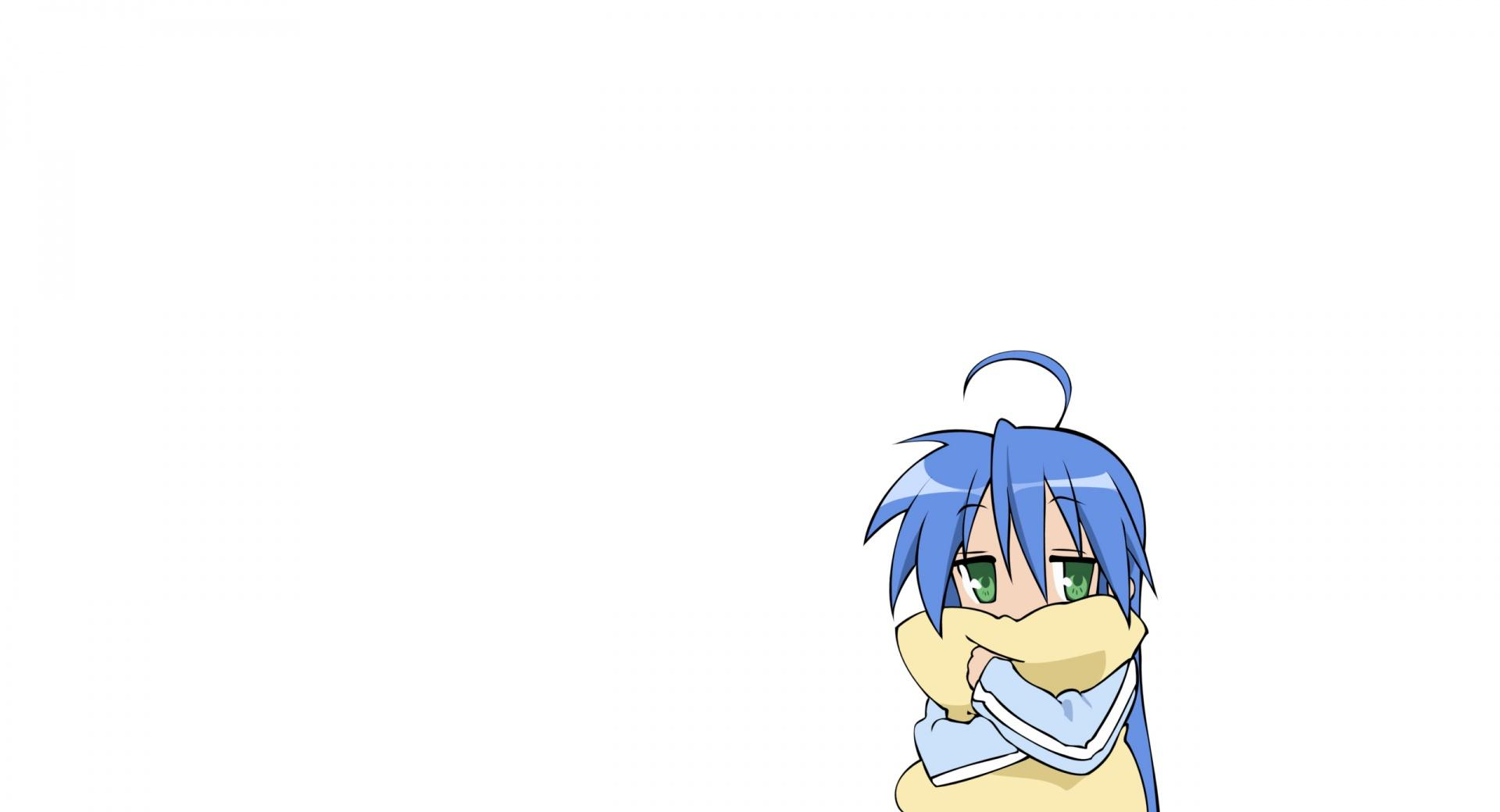 Lucky Star Anime wallpapers HD quality
