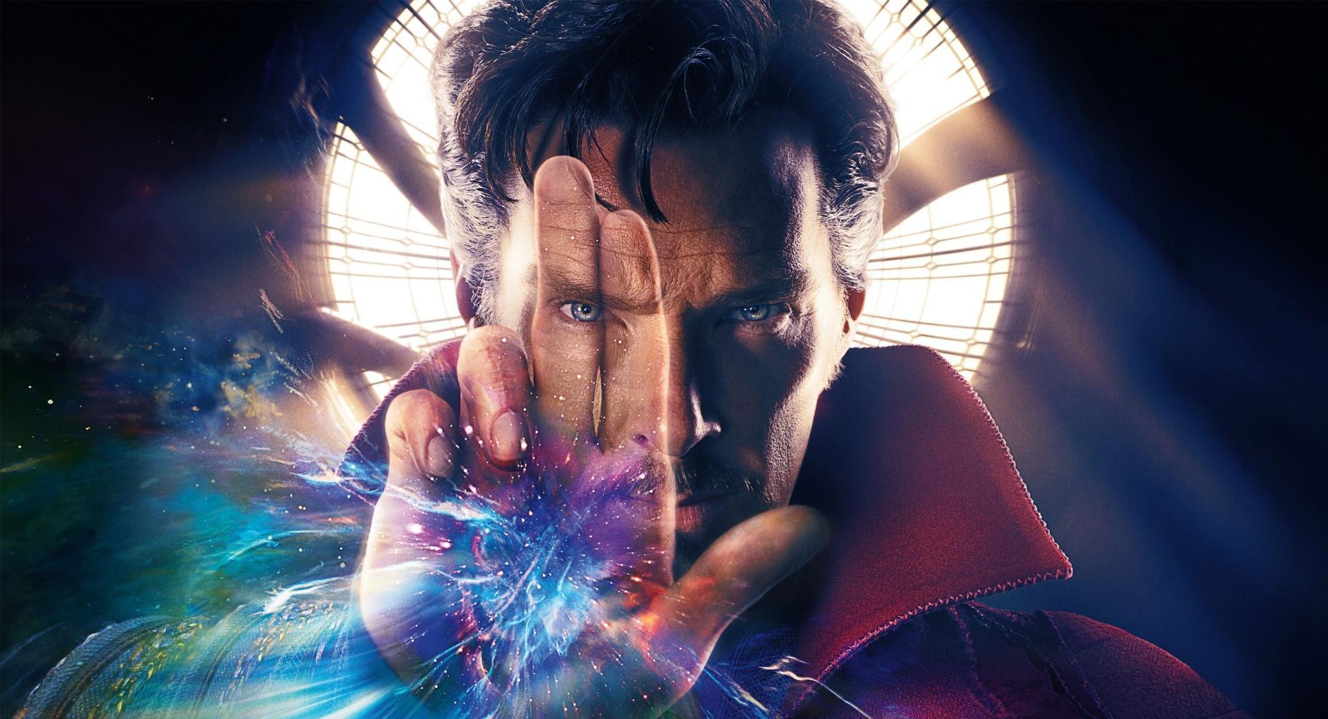 Marvel Doctor Strange wallpapers HD quality