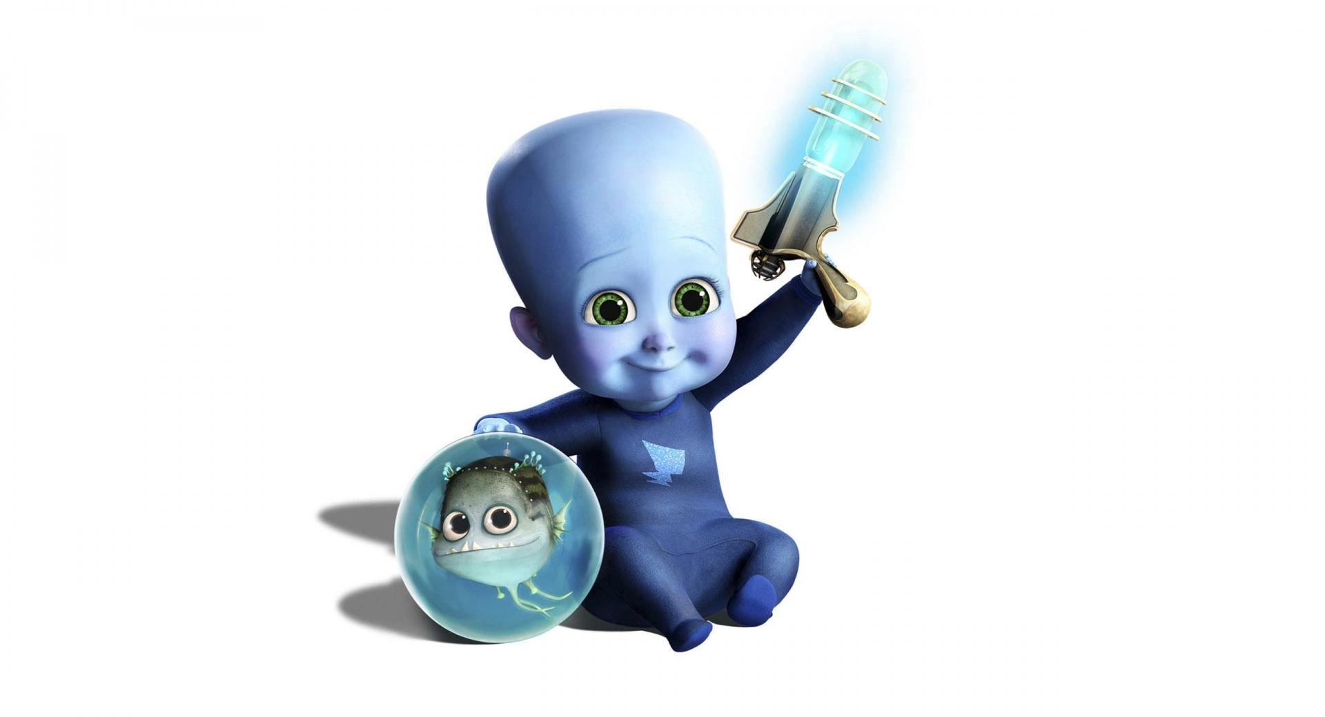 Megamind 2010 Movie wallpapers HD quality