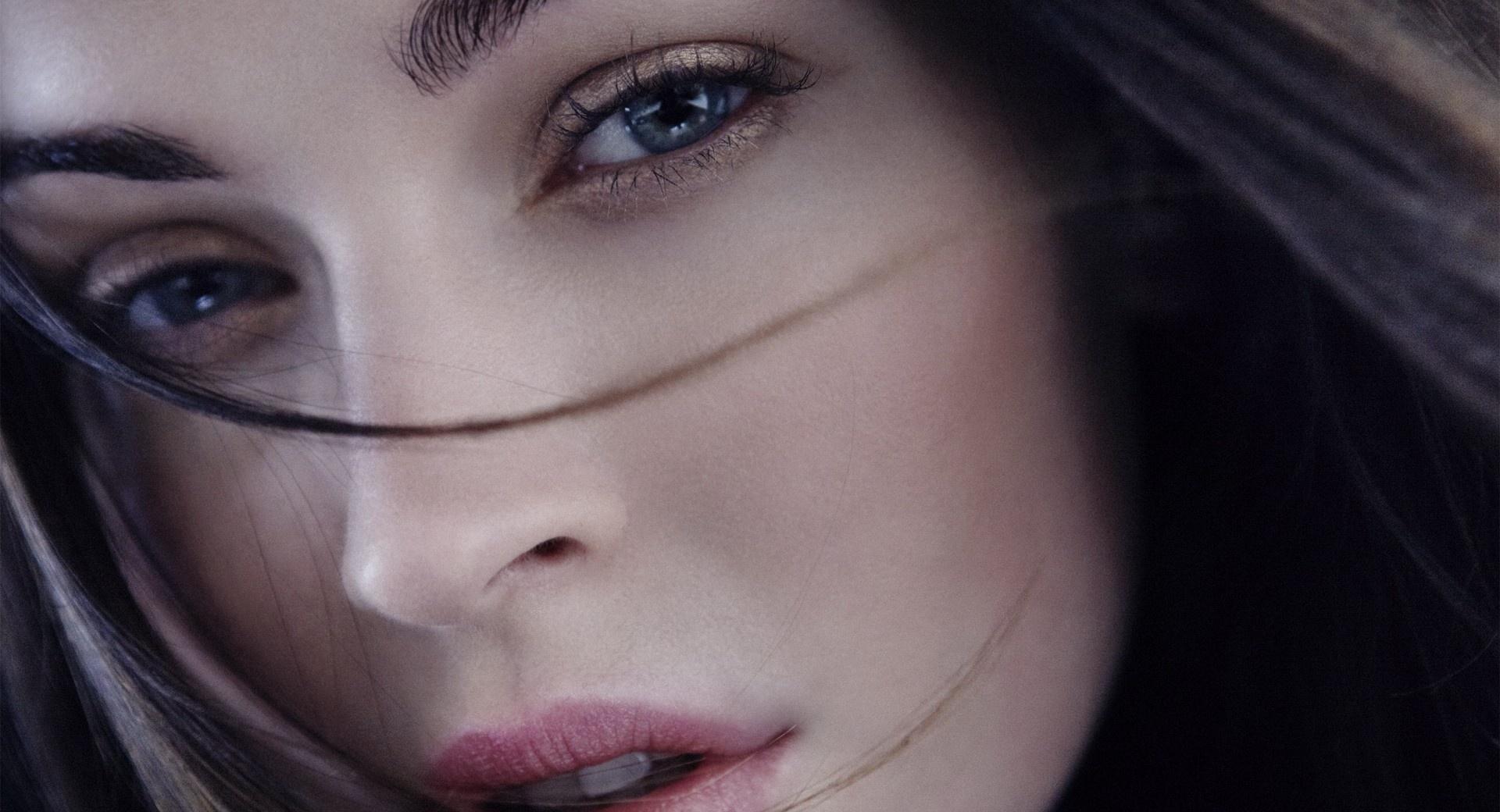 Megan Fox Eyes wallpapers HD quality