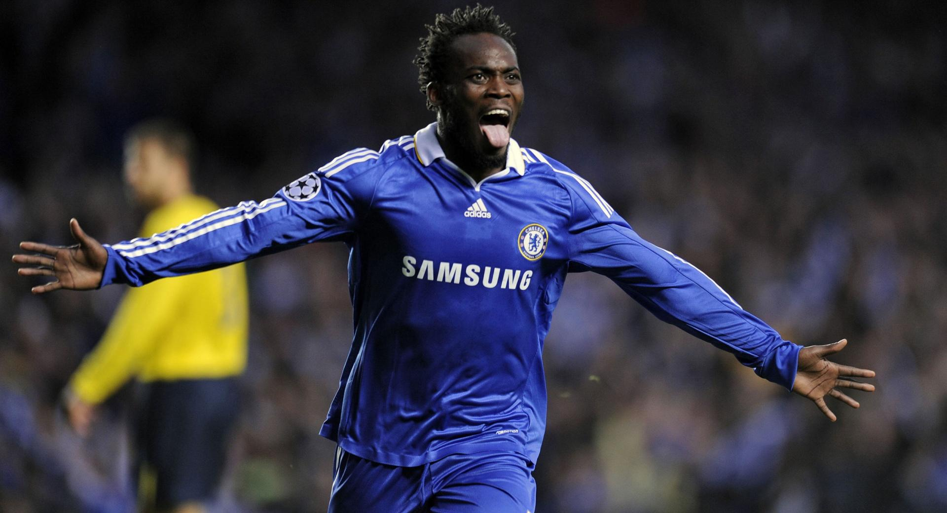 Michael Essien wallpapers HD quality