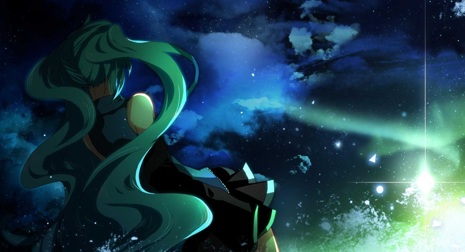 Miku Hatsune wallpapers HD quality