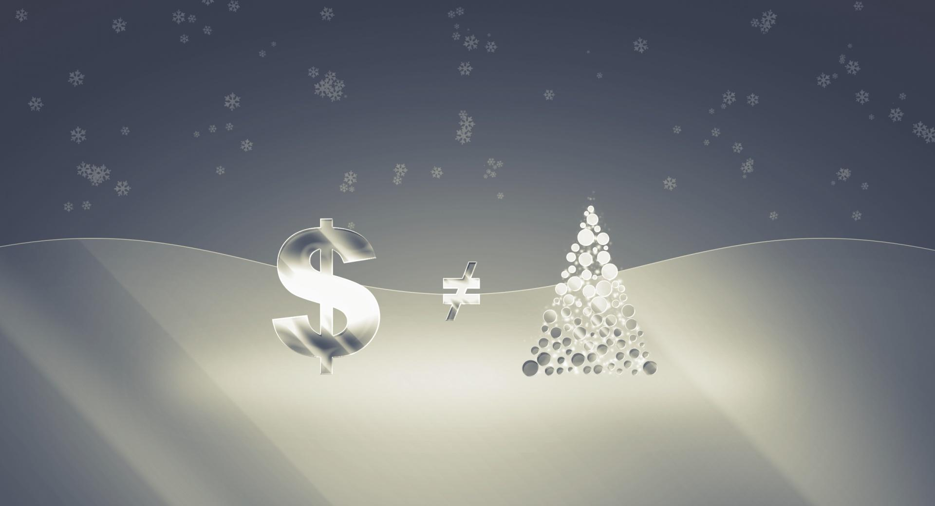 Money Isnt Christmas wallpapers HD quality