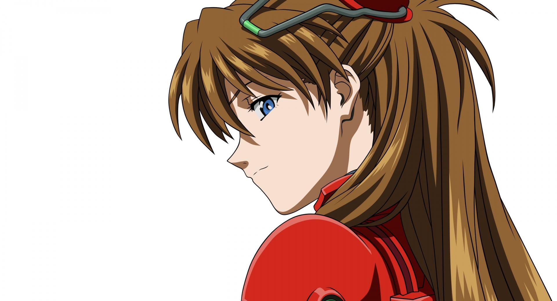 Neon Genesis Evangelion  Asuka Langley Soryu wallpapers HD quality