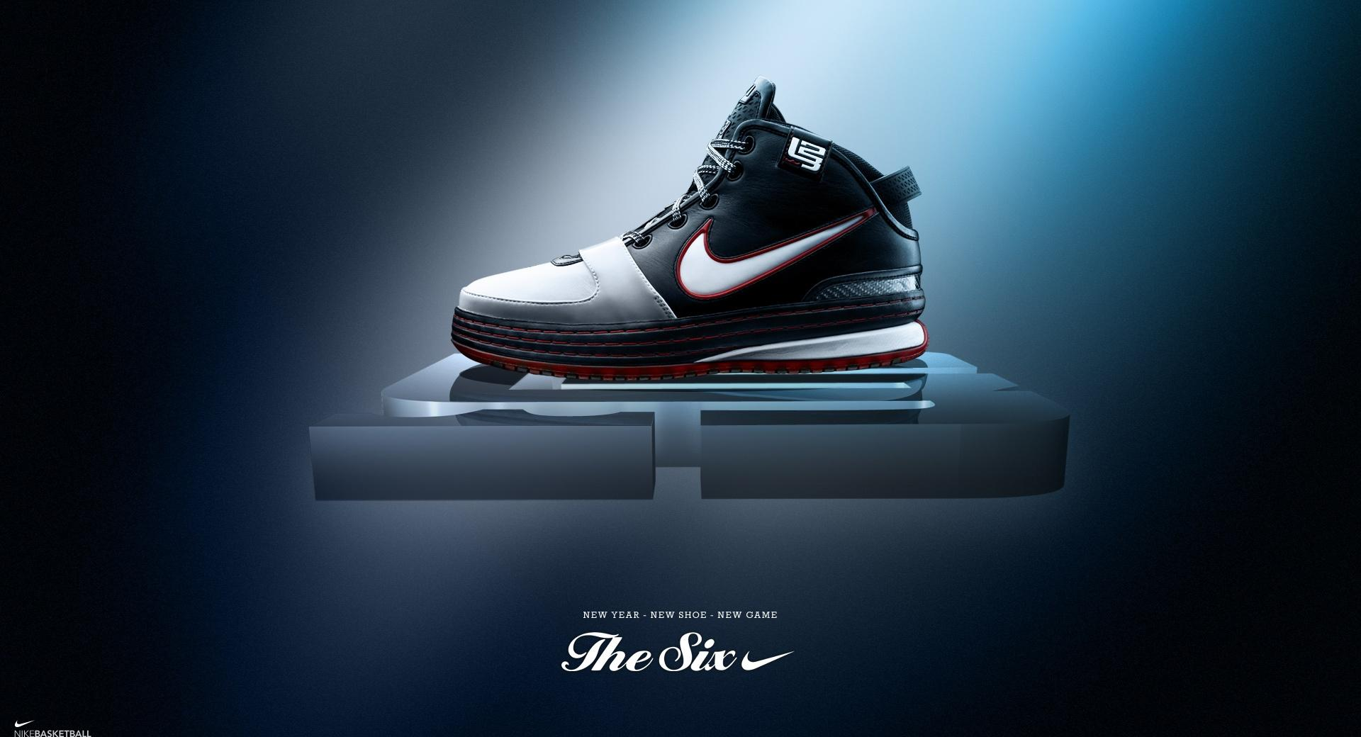 Nike Basketball Sneakers wallpapers HD quality