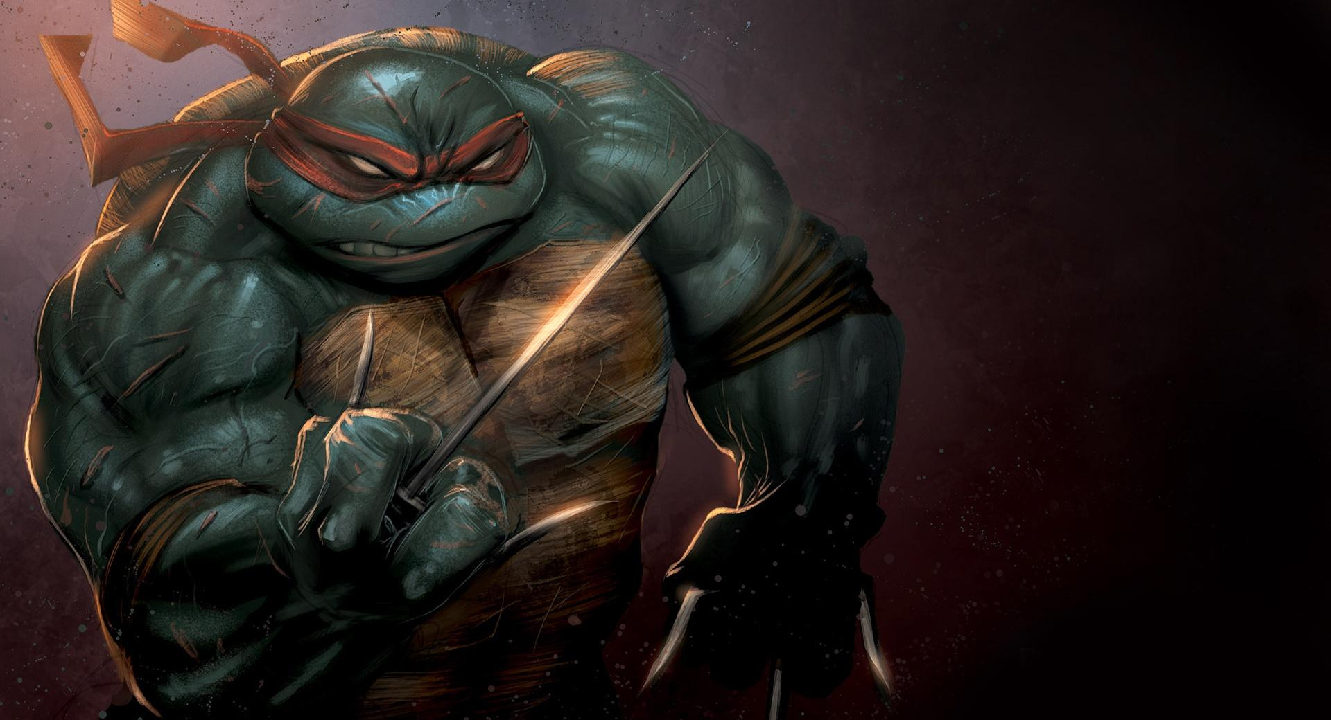 Ninja Turtles wallpapers HD quality