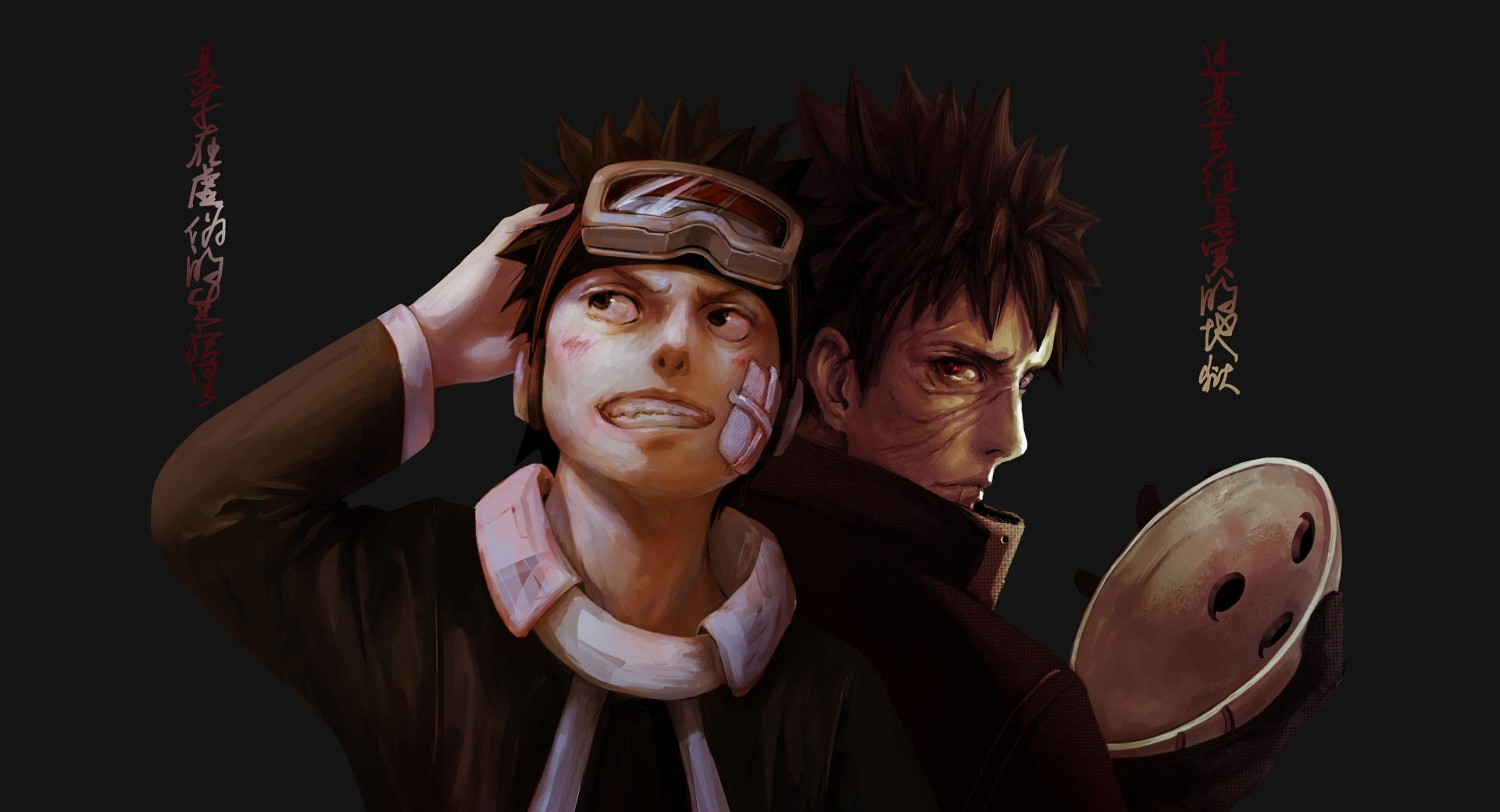 Obito Uchiha wallpapers HD quality