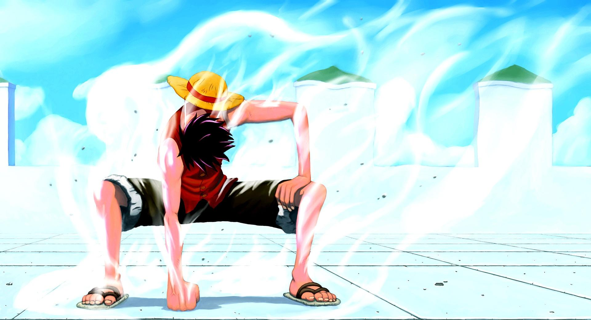 One Piece Luffy wallpapers HD quality