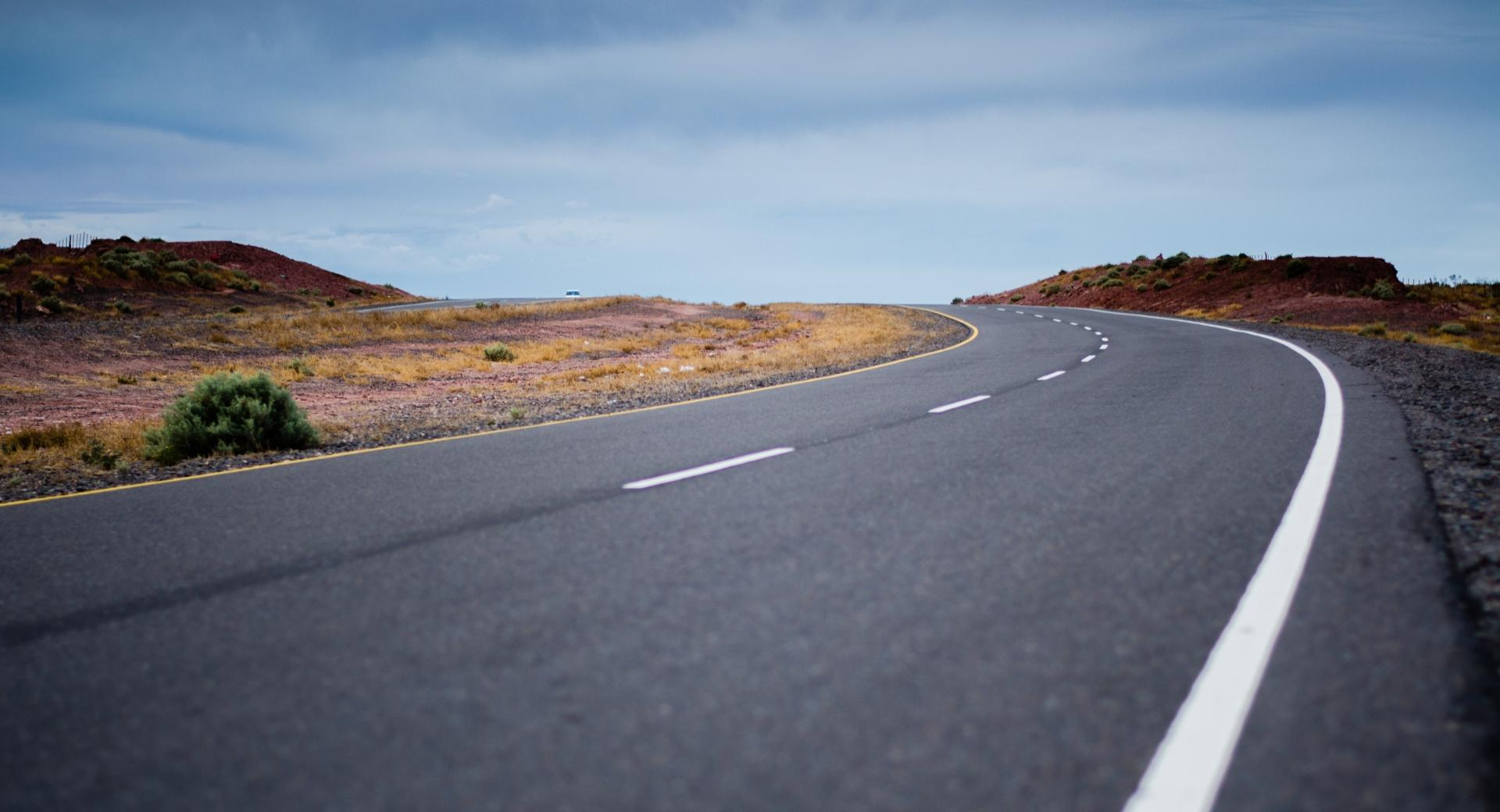 Open Road wallpapers HD quality