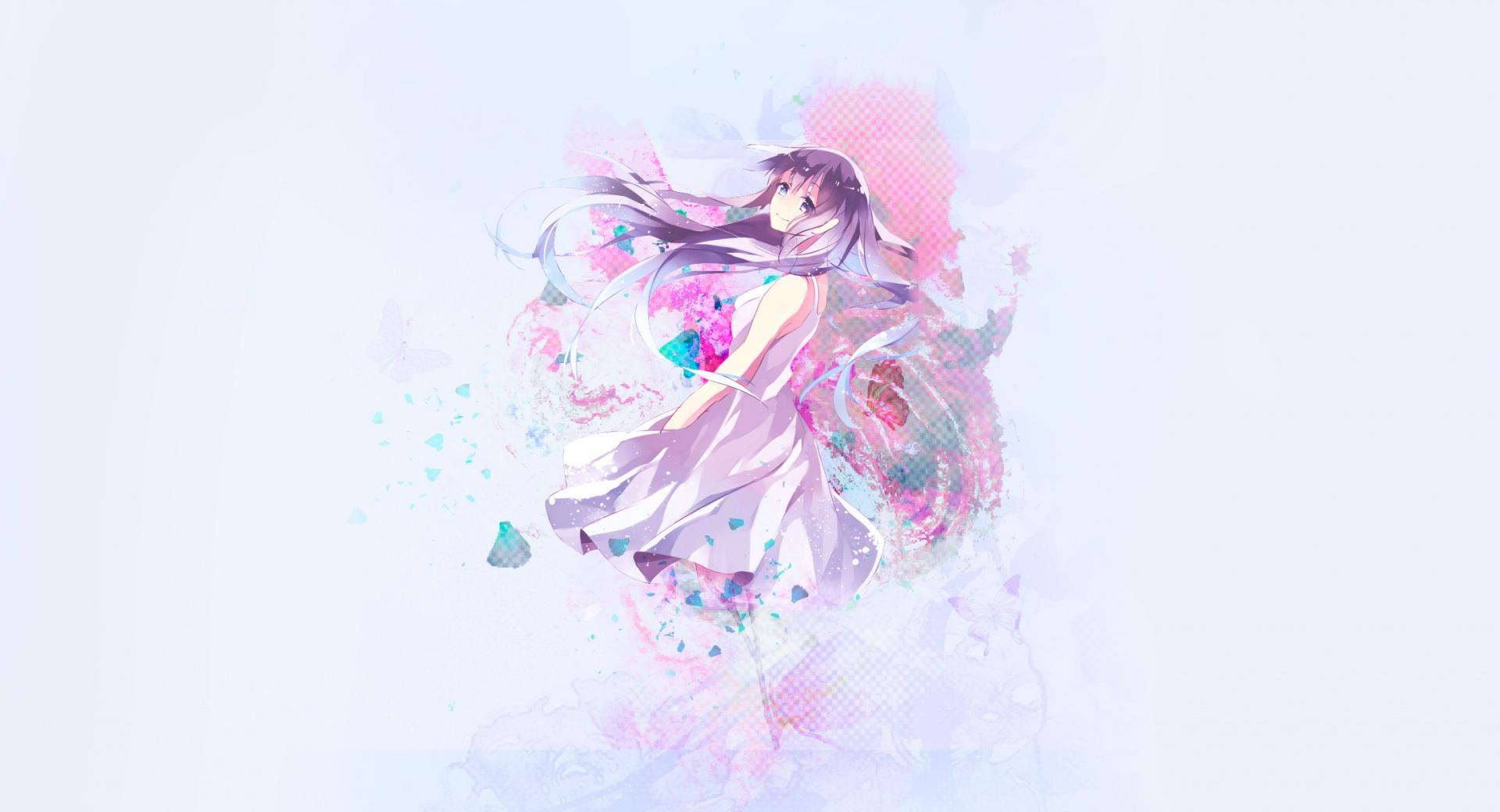 Pastel Anime wallpapers HD quality