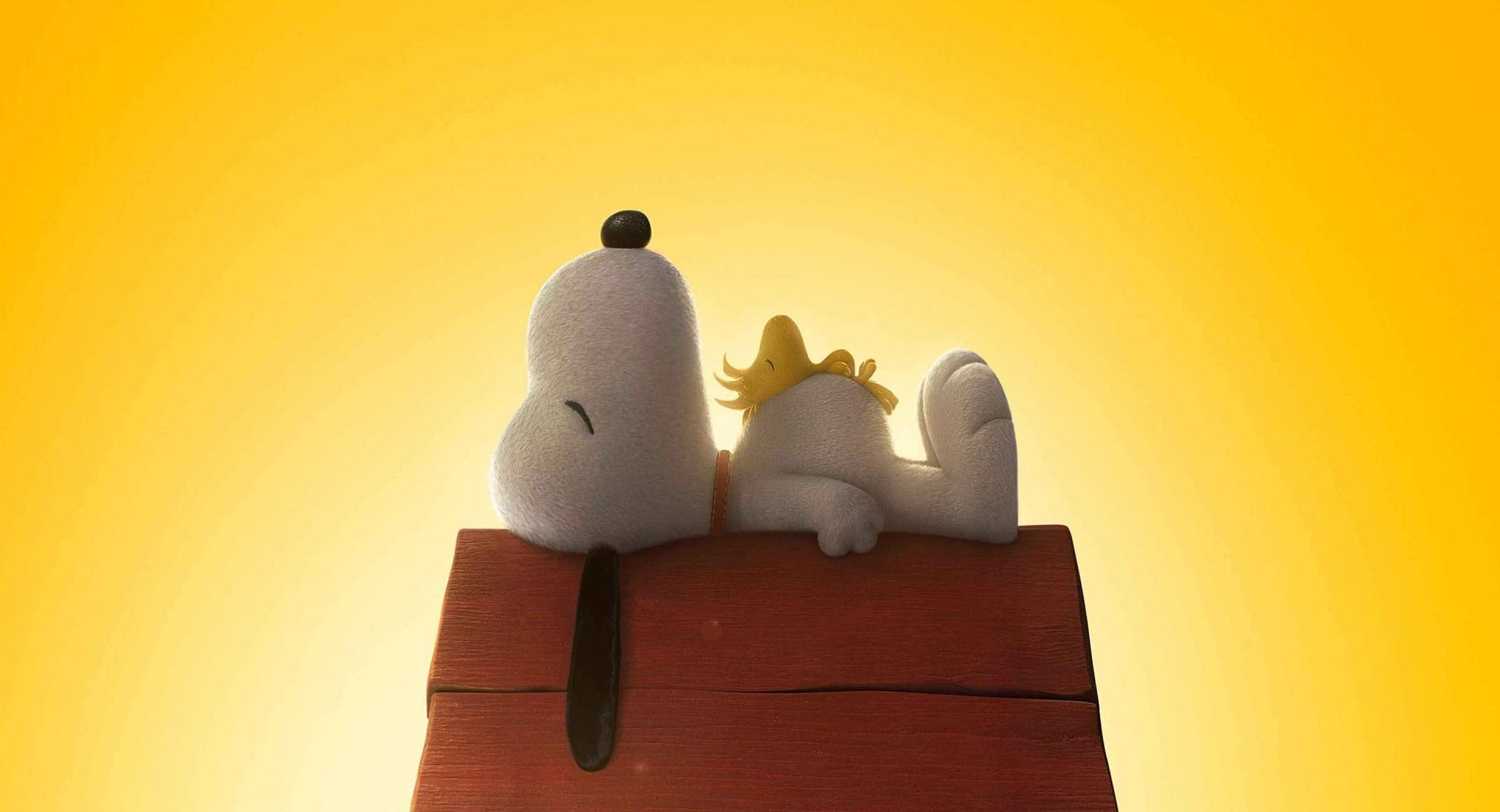 Peanuts 2015 Movie wallpapers HD quality