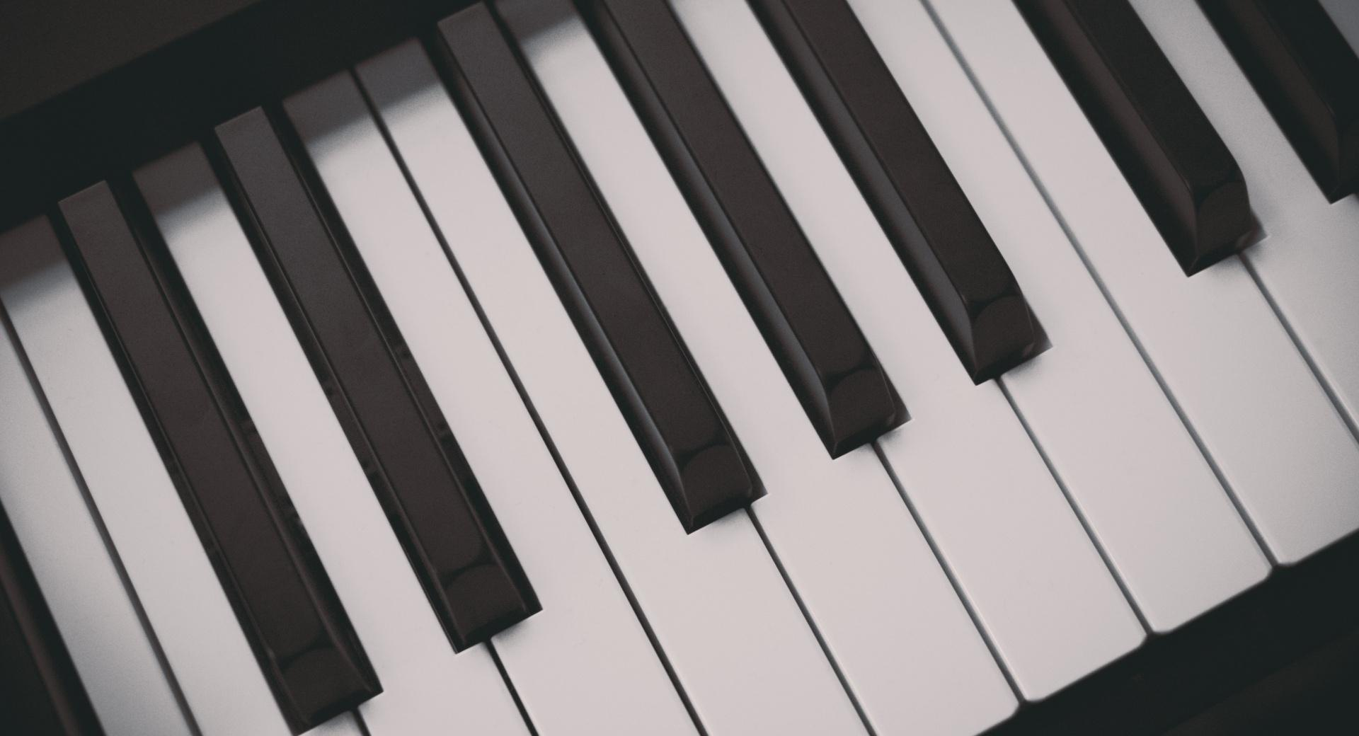 Piano Keyboards wallpapers HD quality