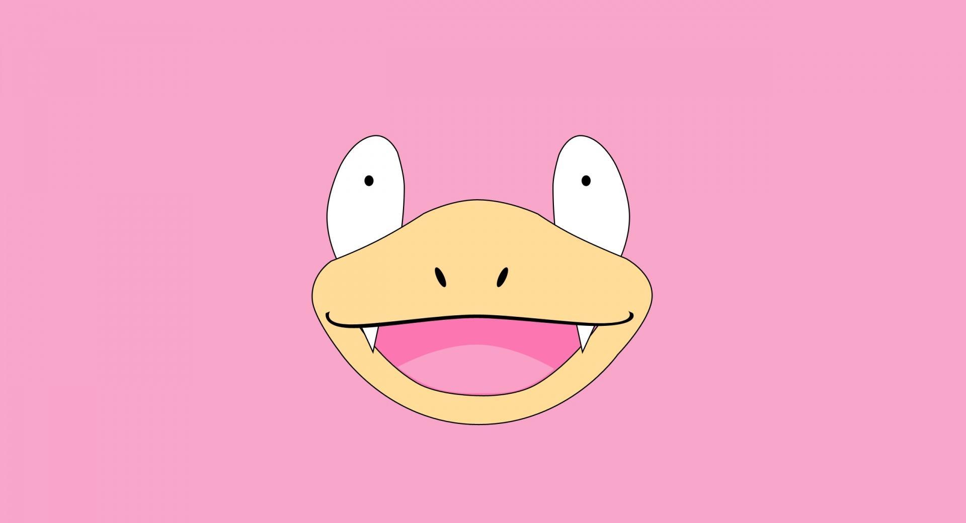 Slowpoke Face (Pokemon) wallpapers HD quality