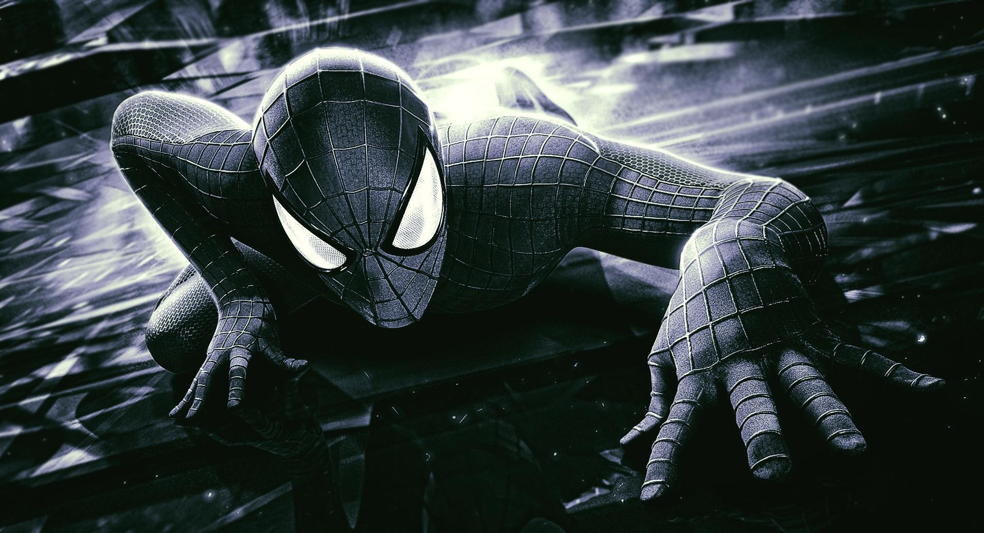 Spider Man 666 wallpapers HD quality