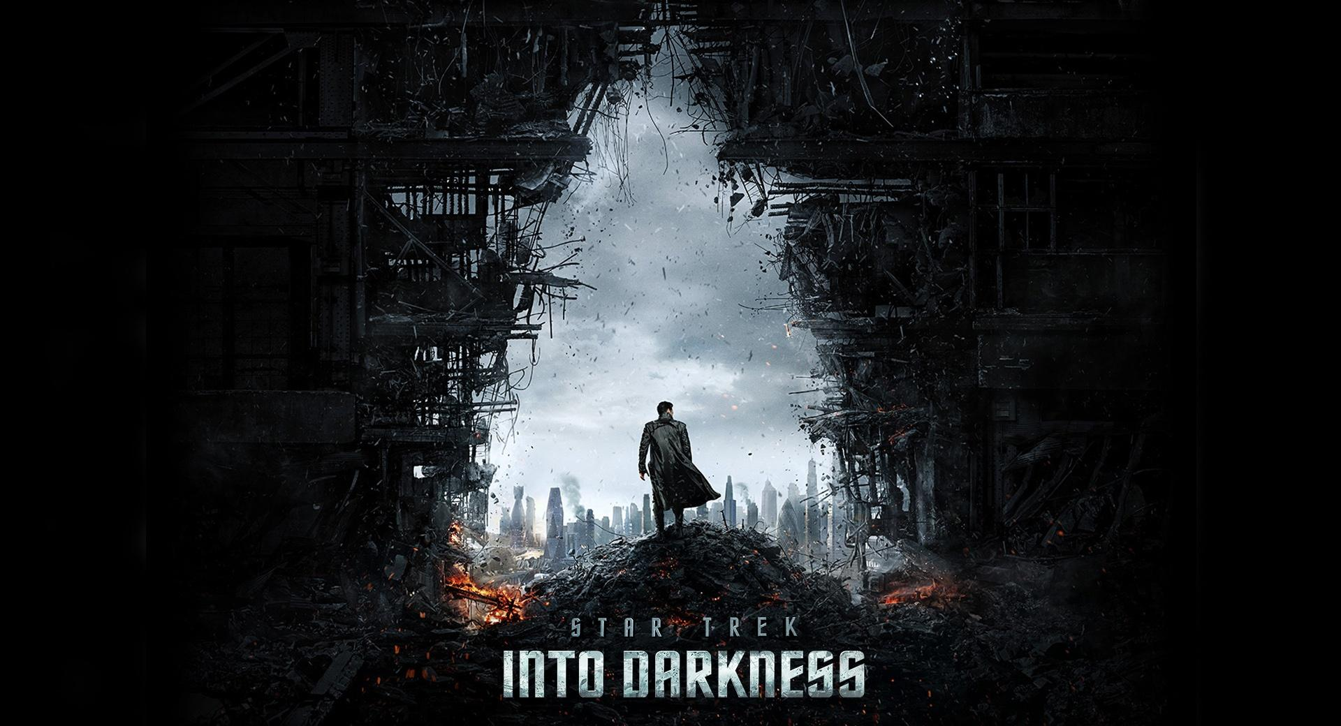 Star Trek Into Darkness 2013 Movie wallpapers HD quality