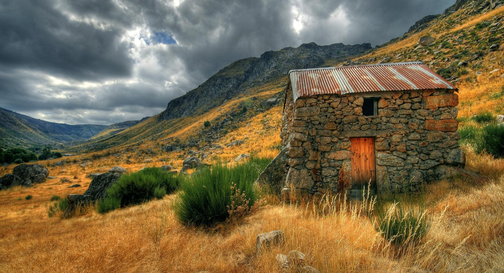 Stone House wallpapers HD quality