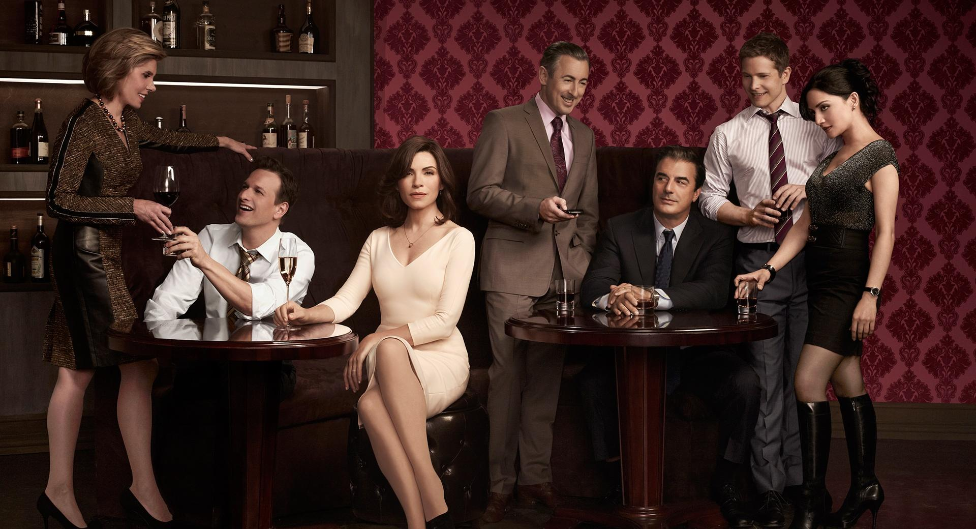 The Good Wife TV Show wallpapers HD quality