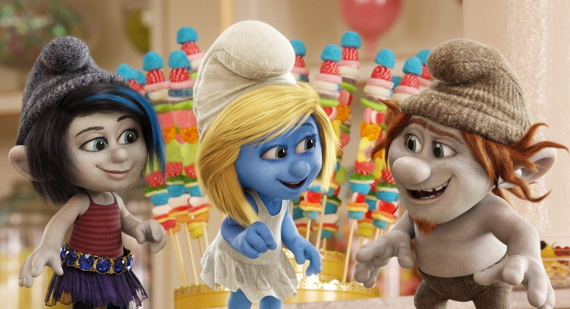 The Smurfs 2 wallpapers HD quality