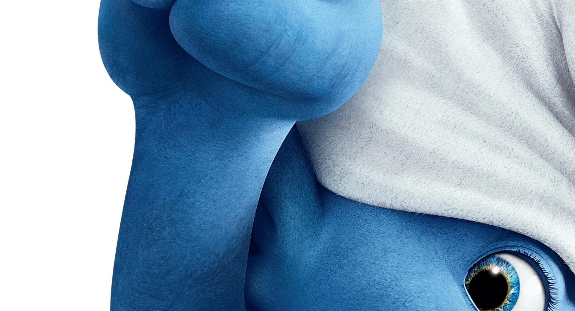 The Smurfs 2 2013 Movie wallpapers HD quality