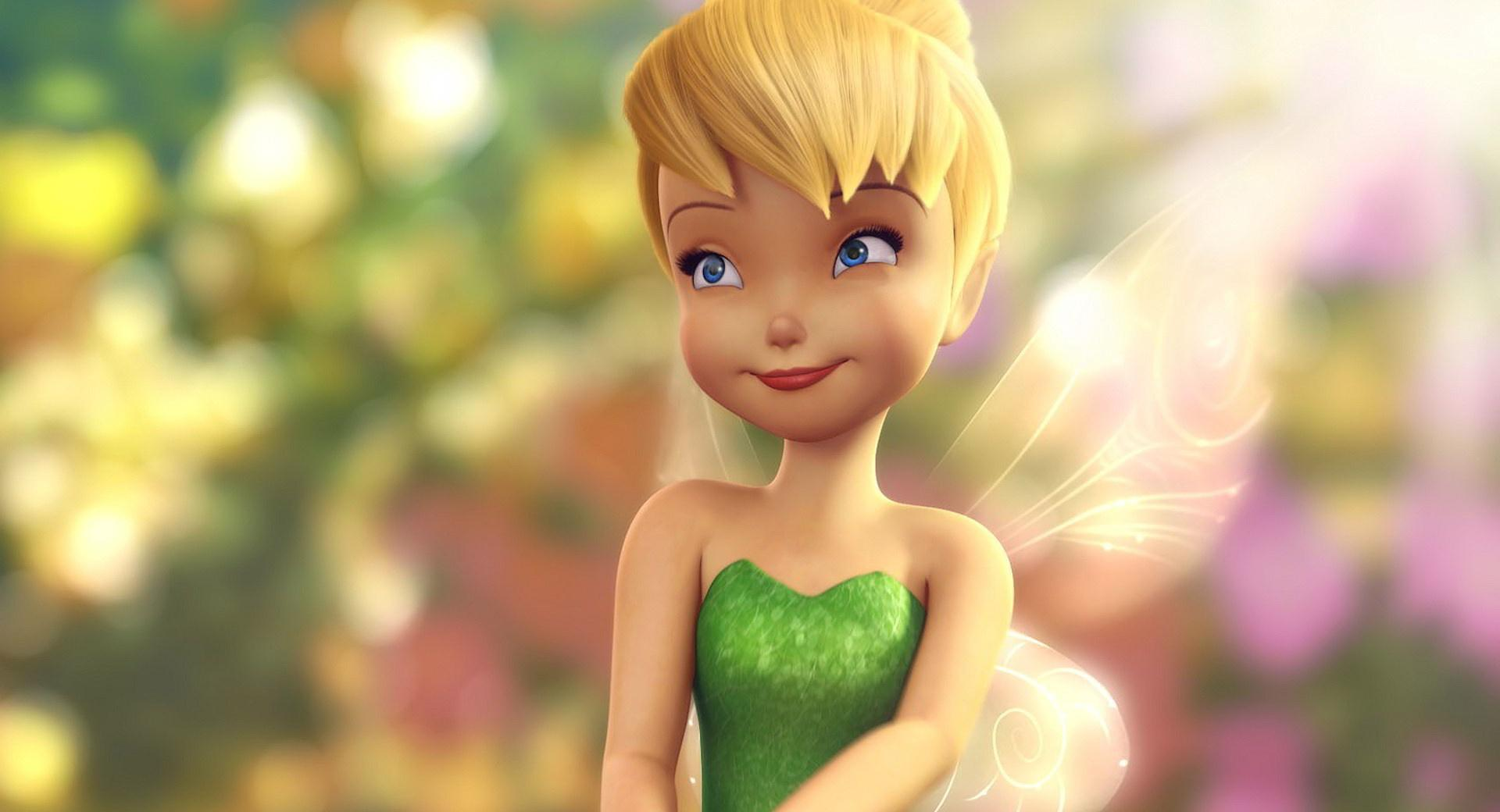 Tinkerbell Movie wallpapers HD quality