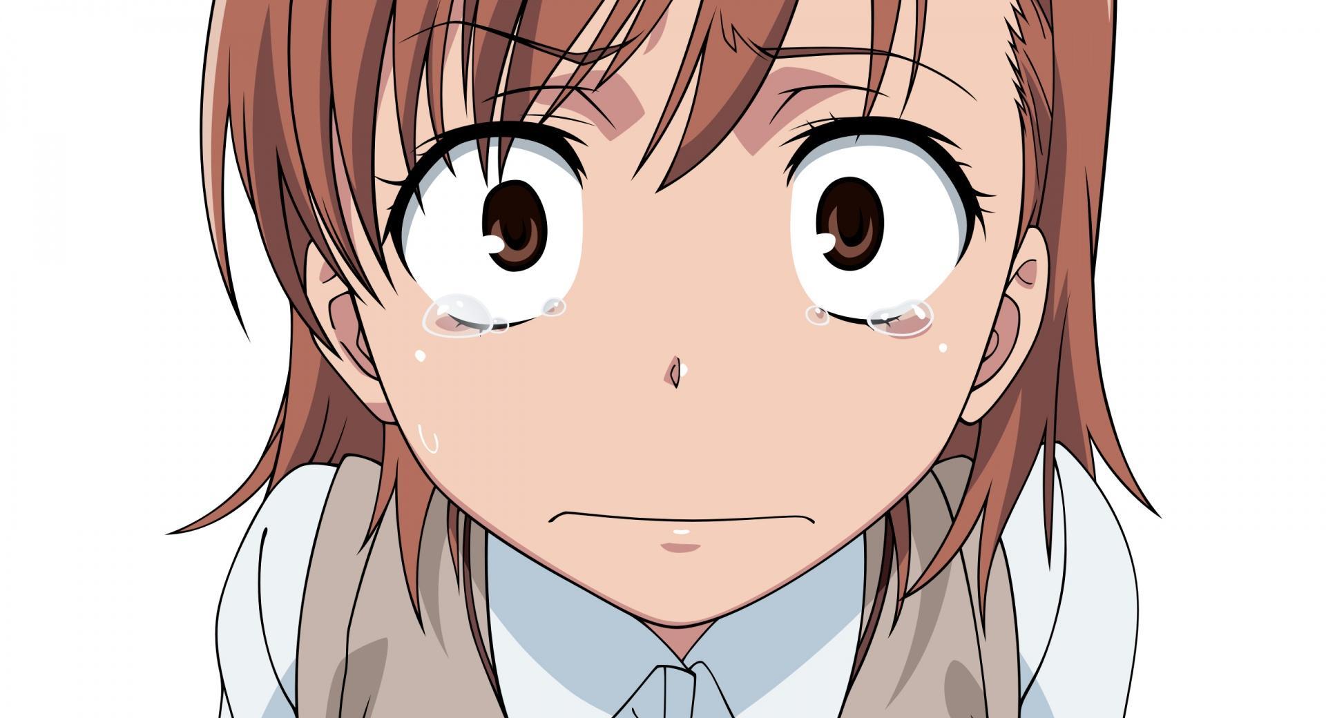 Toaru Majutsu No Index  Misaka Mikoto wallpapers HD quality