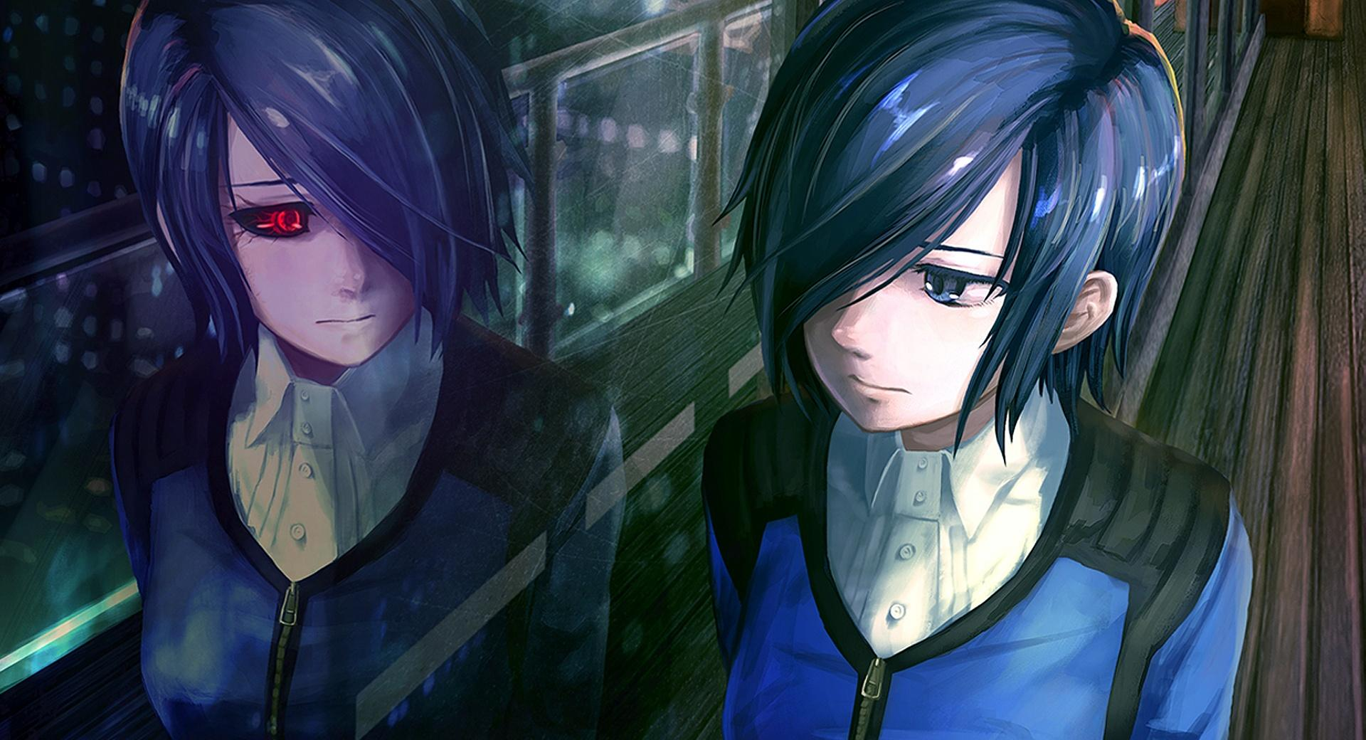Tokyo Ghoul - Touka wallpapers HD quality
