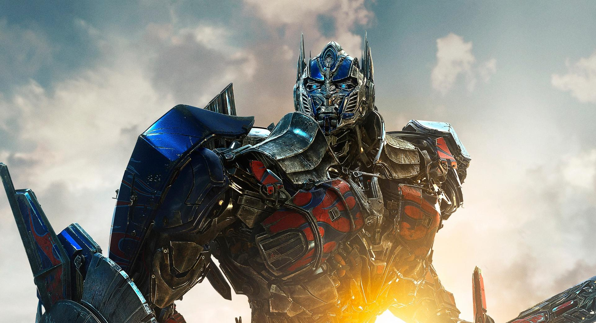 Transformers 4 Age of Extinction Optimus Prime wallpapers HD quality