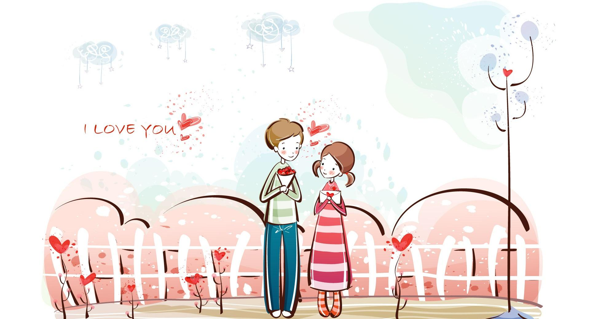 Valentines Day Date wallpapers HD quality