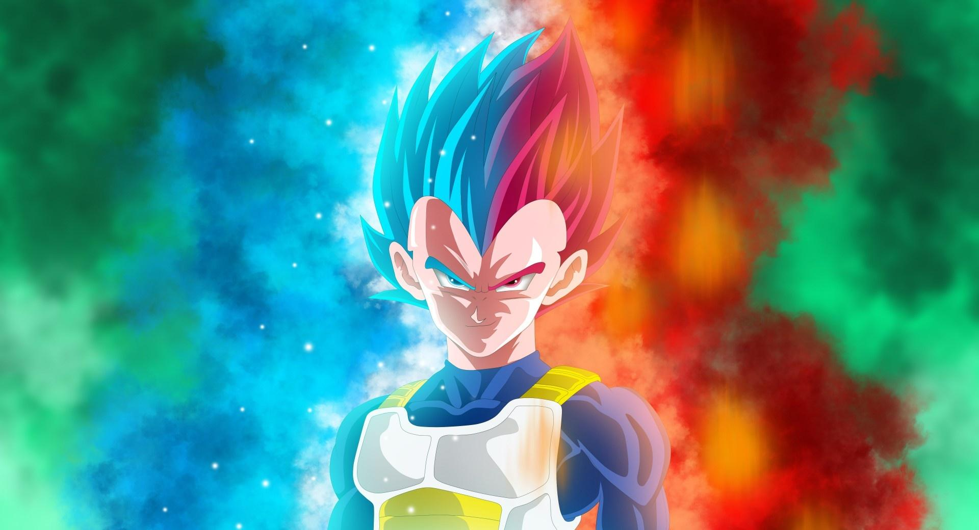 Vegeta, Dragon Ball Super at 320 x 480 iPhone size wallpapers HD quality