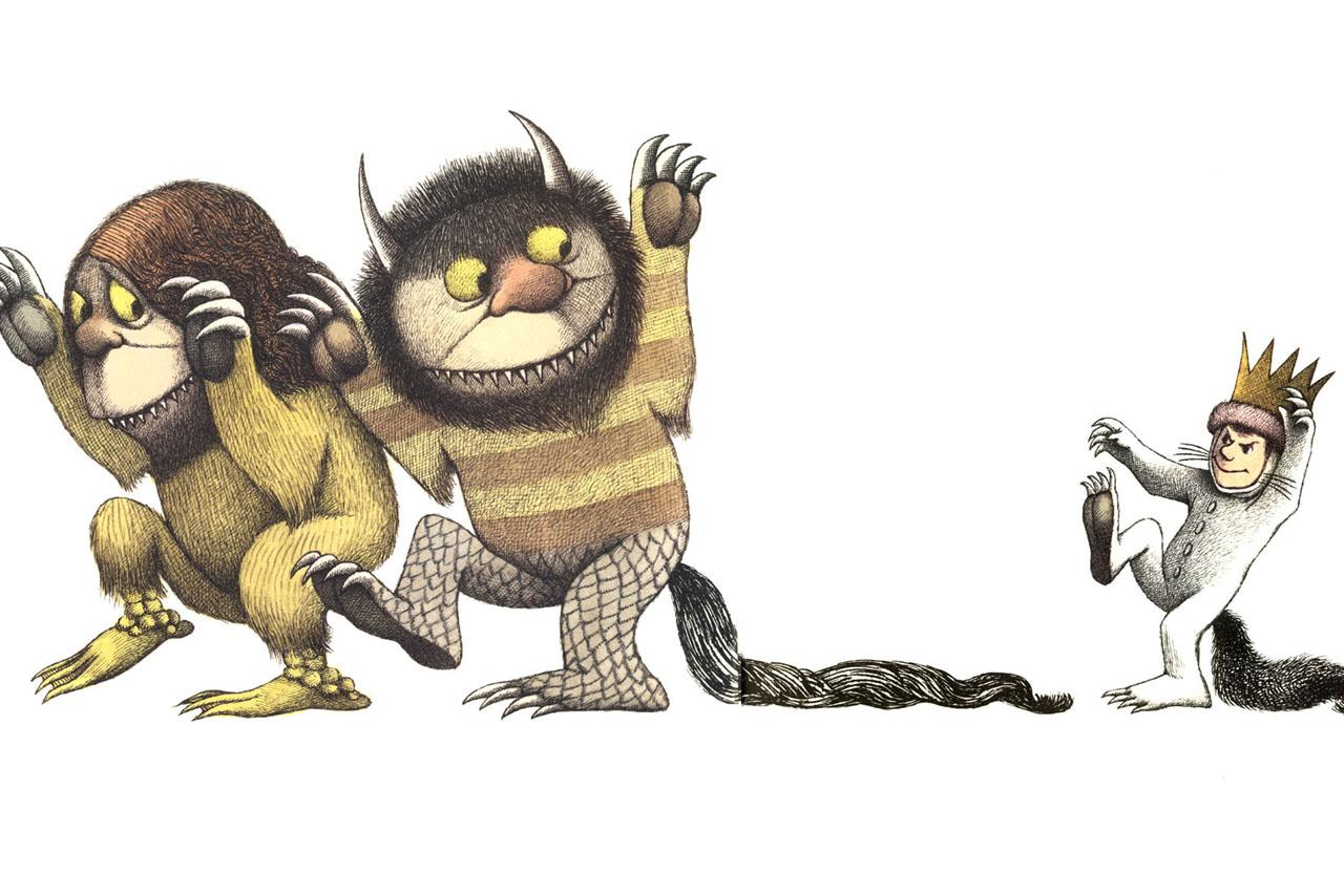 Where The Wild Things Are wallpapers HD quality