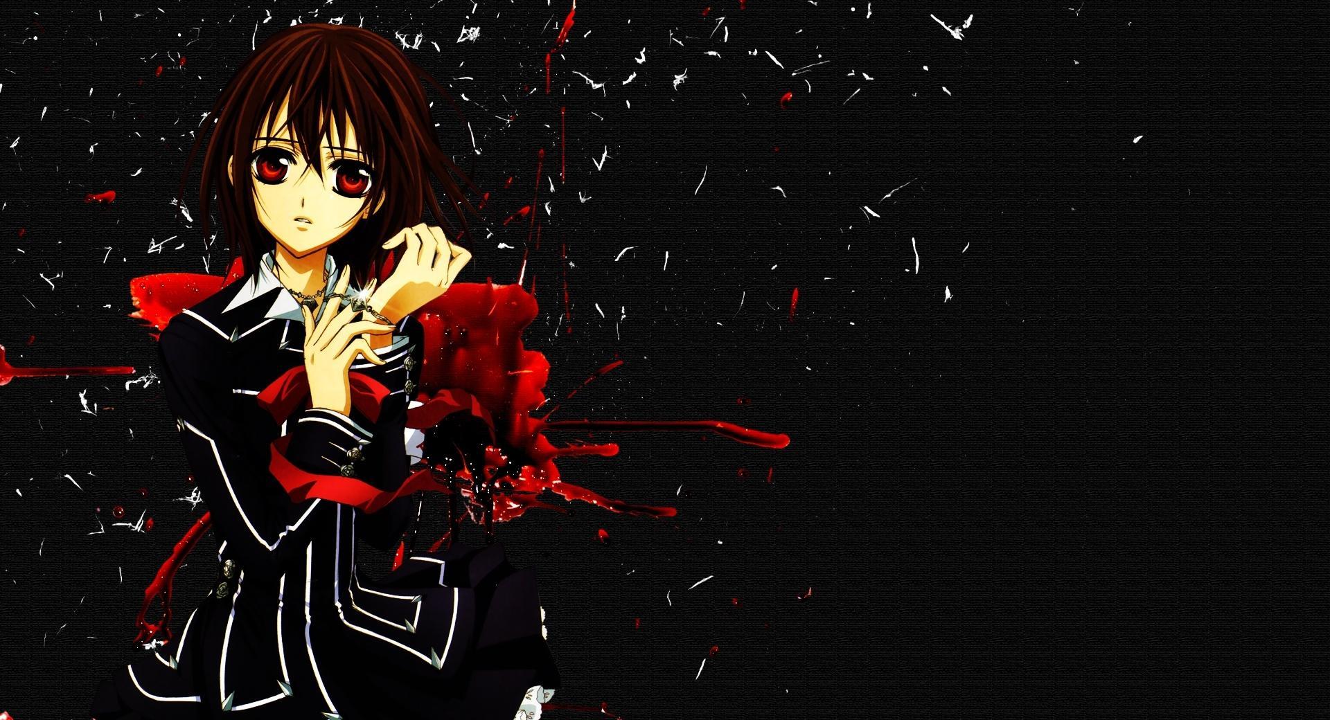 Yuki Kuran - Vampire Knight wallpapers HD quality