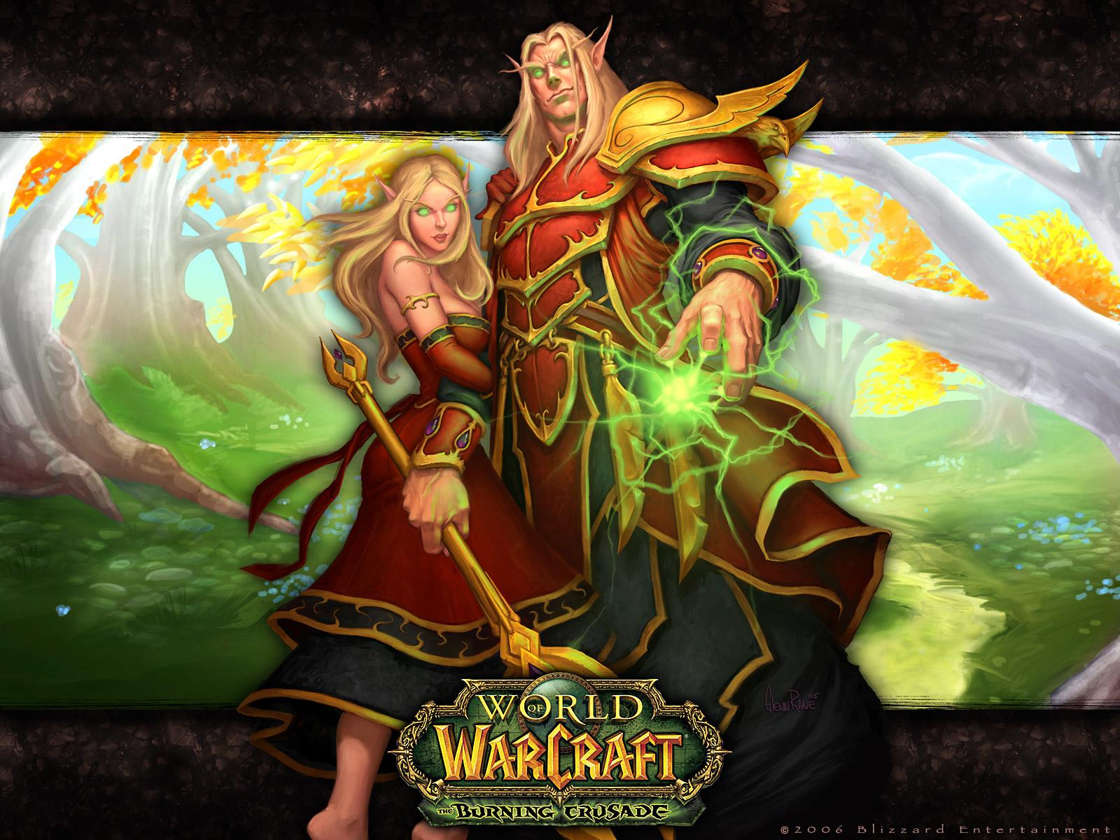 Turn into a blood elf wow naked pictures