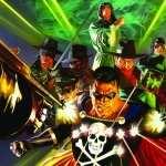 Masks Comics hd