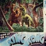 King Kong (1933) images