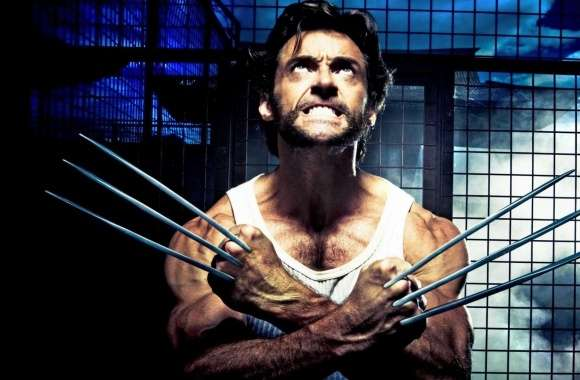 2009 X Men Origins Wolverine
