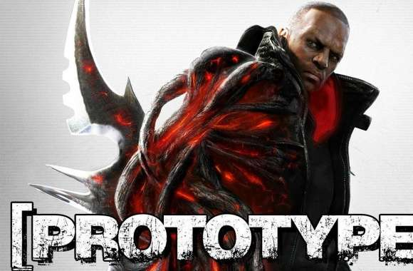 2012 Prototype 2 wallpapers hd quality