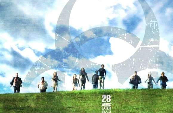 28 Weeks Later wallpapers hd quality