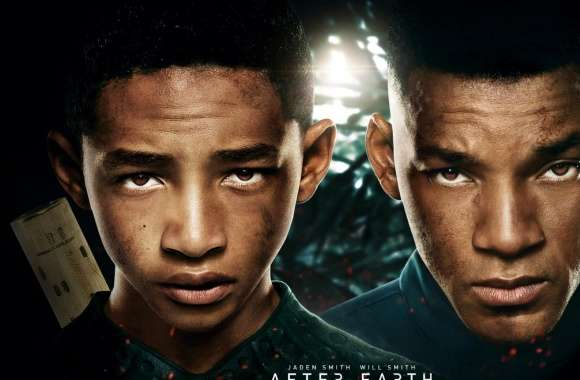 After Earth Movie 2013 HD