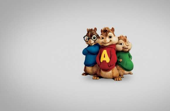Alvin and the Chipmunks HD