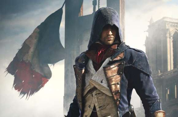 Assassins Creed Unity French Revolution