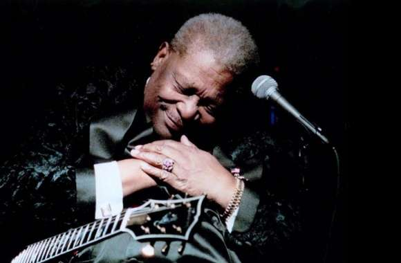 B.B. King wallpapers hd quality