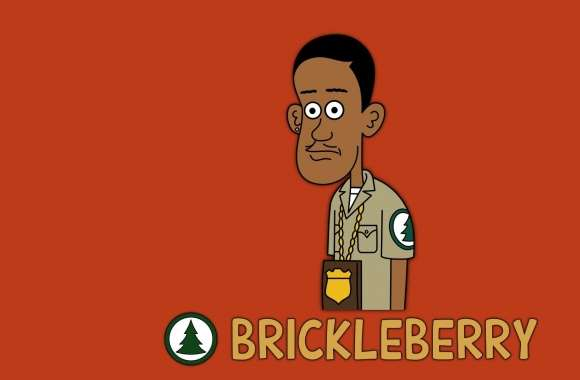 Brickleberry Denzel