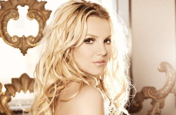 Britney Spears Femme Fatale wallpapers hd quality