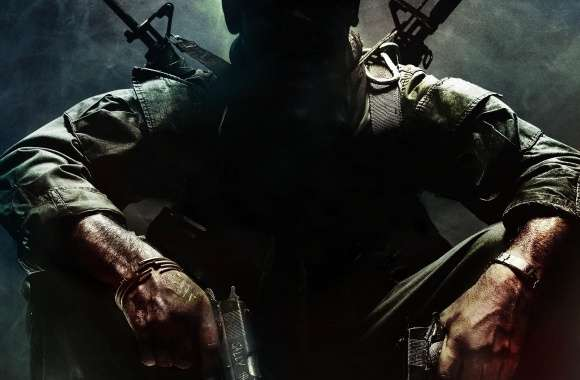 Call Of Duty Black Ops wallpapers hd quality