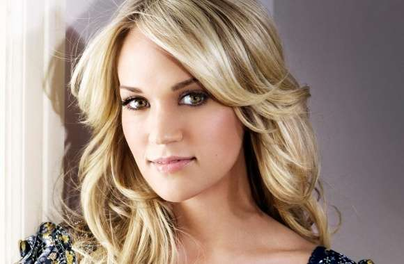 Carrie Underwood Portrait wallpapers hd quality