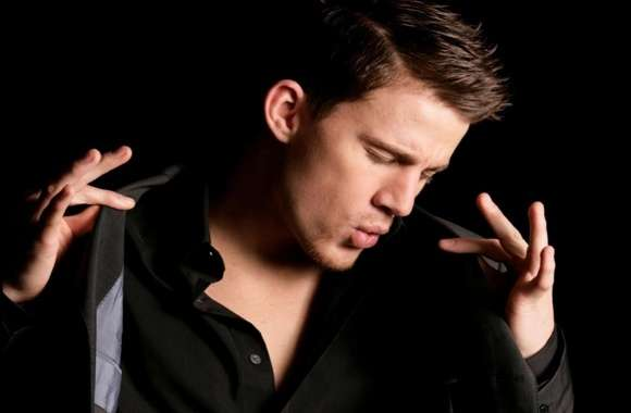 Channing Tatum wallpapers hd quality