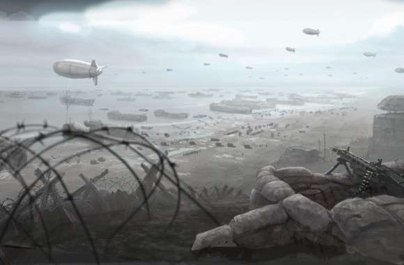 Company Of Heroes wallpapers hd quality