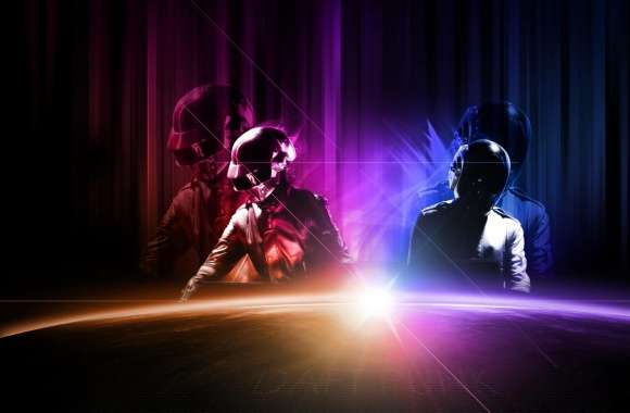 Daft Punk Live wallpapers hd quality