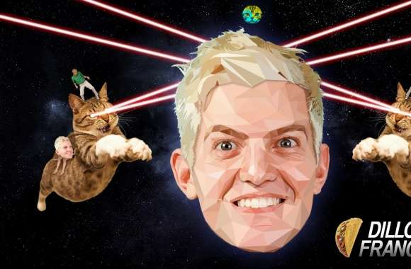 Dillon Francis Triangulation wallpapers hd quality
